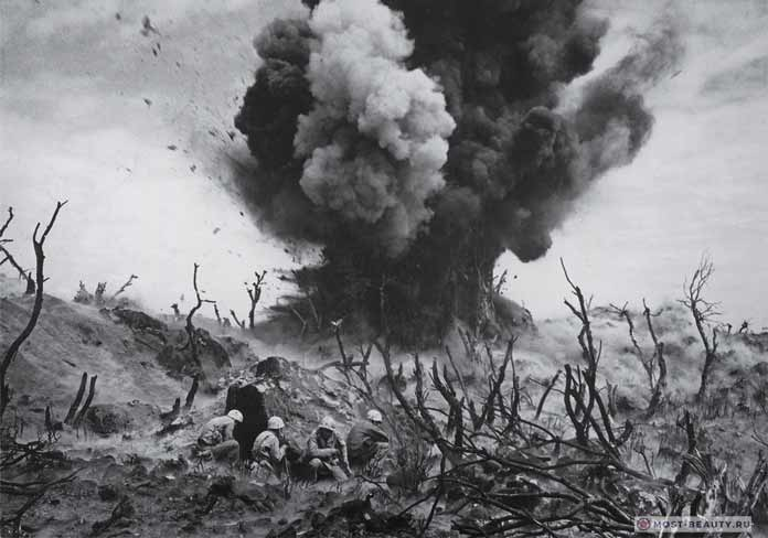 Топ-10 крупнейших войн в мировой истории