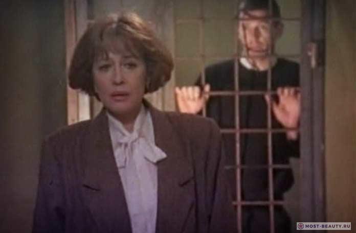 Тюремный романс