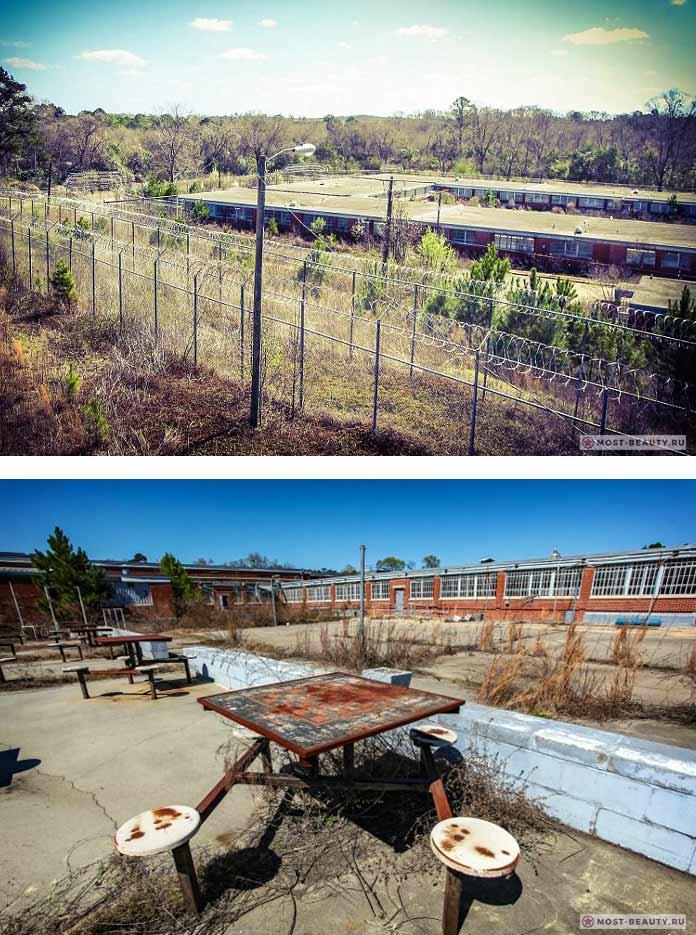 Тюрьма-ферма