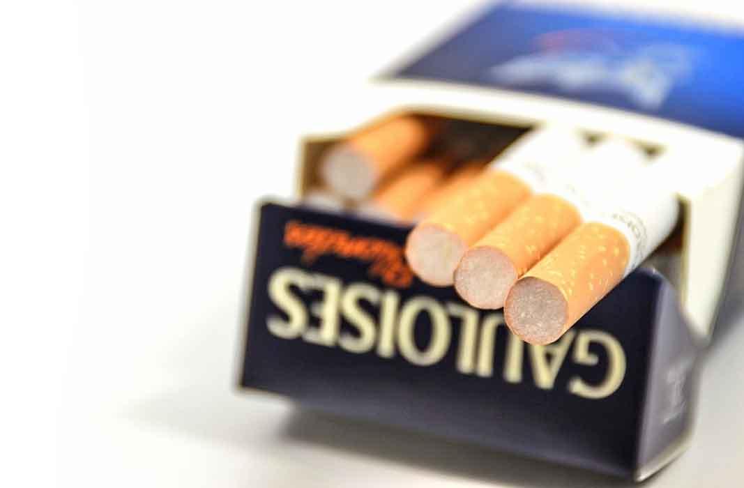 самые качественные сигареты на российском рынке