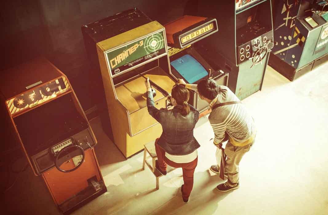 Игры автоматы скачки