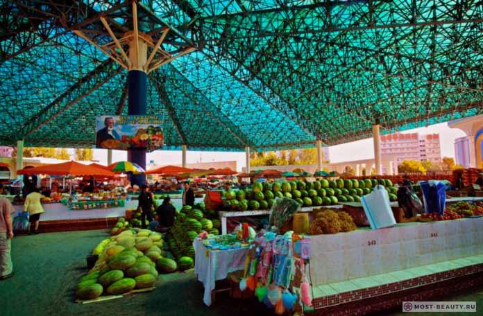 Азиатский базар