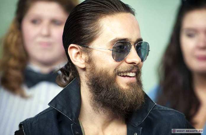 Самые красивые бородатые мужчины