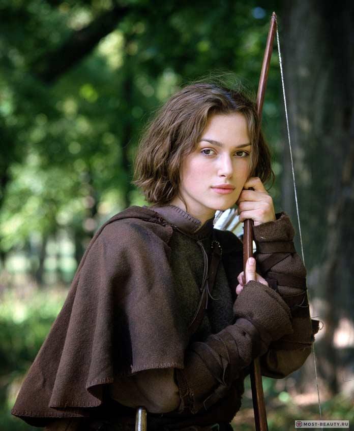 Дочь Робин Гуда