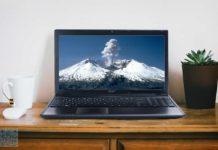 Фильмы о вулканах