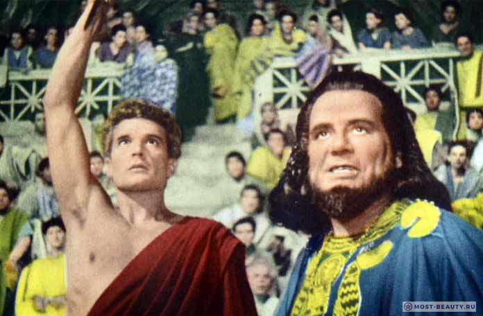 Конец Помпеи