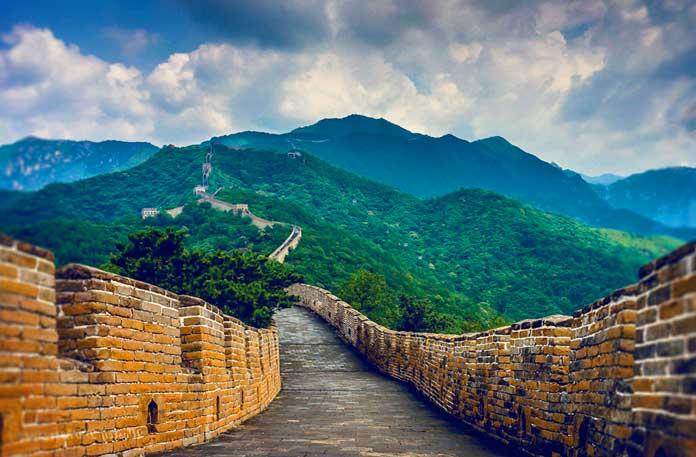 Лучшие пешие маршруты для туристов в Китае