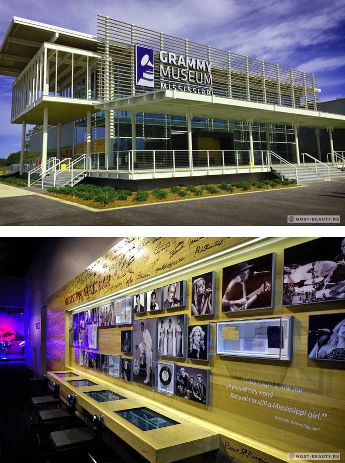 Музей Грэмми