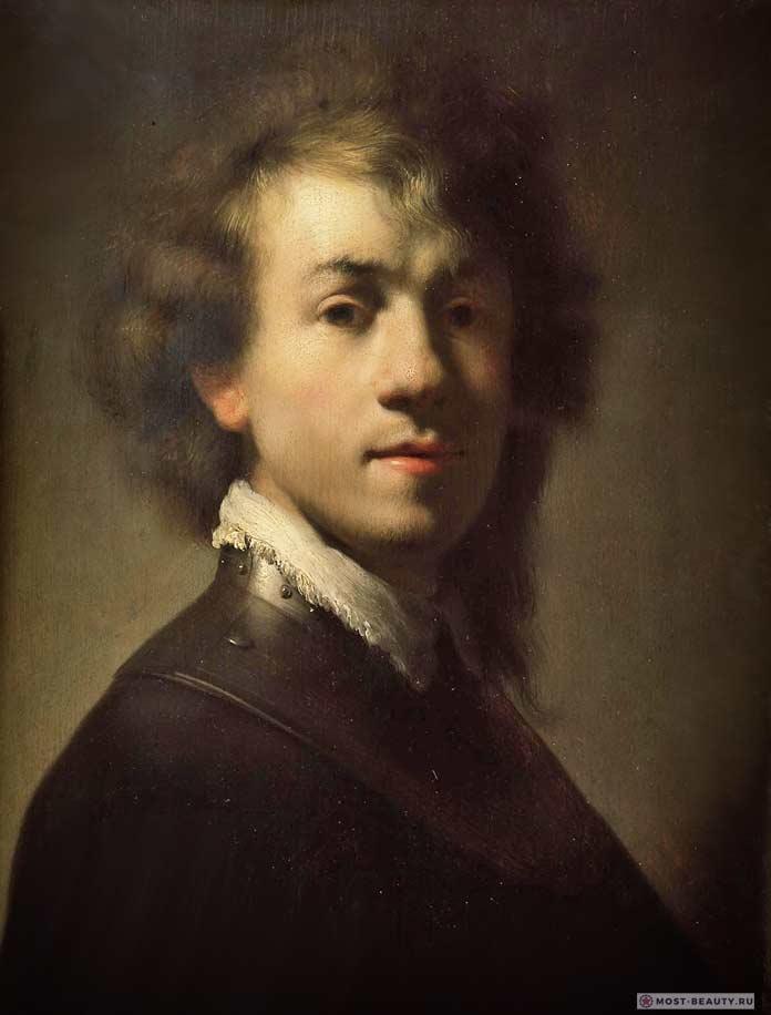 знаменитые картины Рембрандта