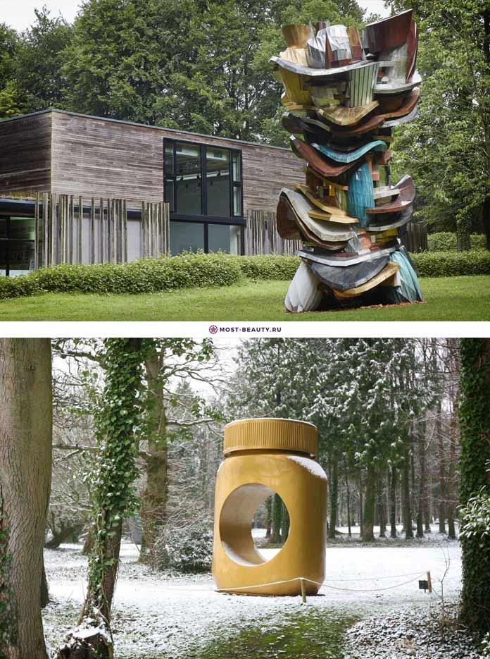 Скульптурный фонд Касса