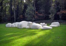 Скульптурный парк