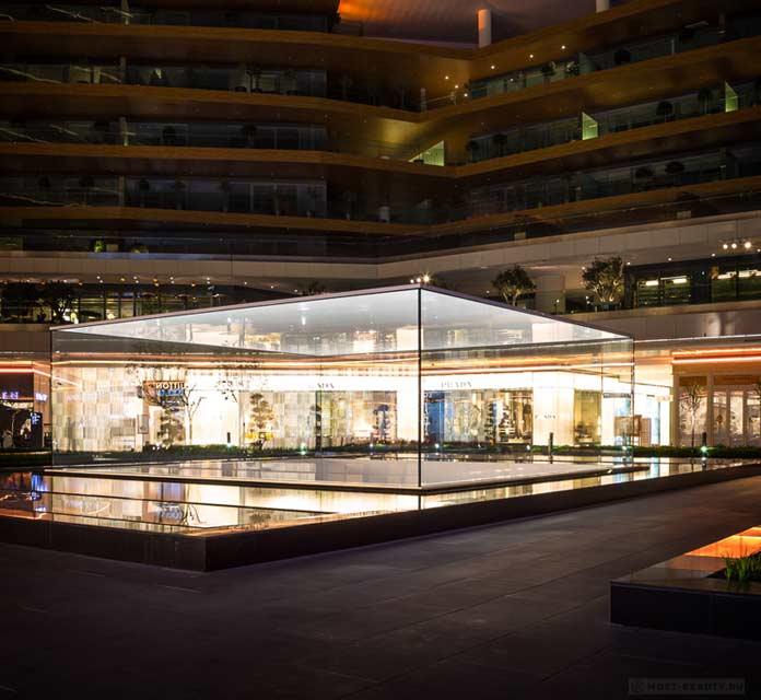 Apple Zorlu Centre