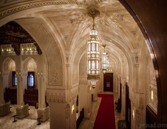 Королевский оперный театр