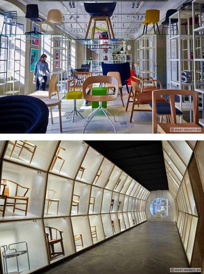 Музей дизайна Копенгаген