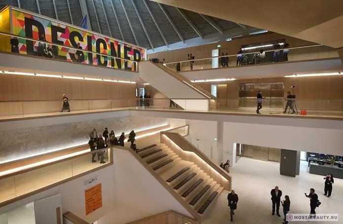 Музей дизайна