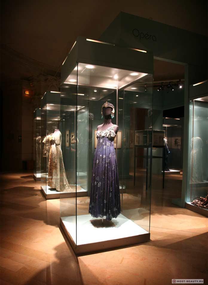 Музей мод