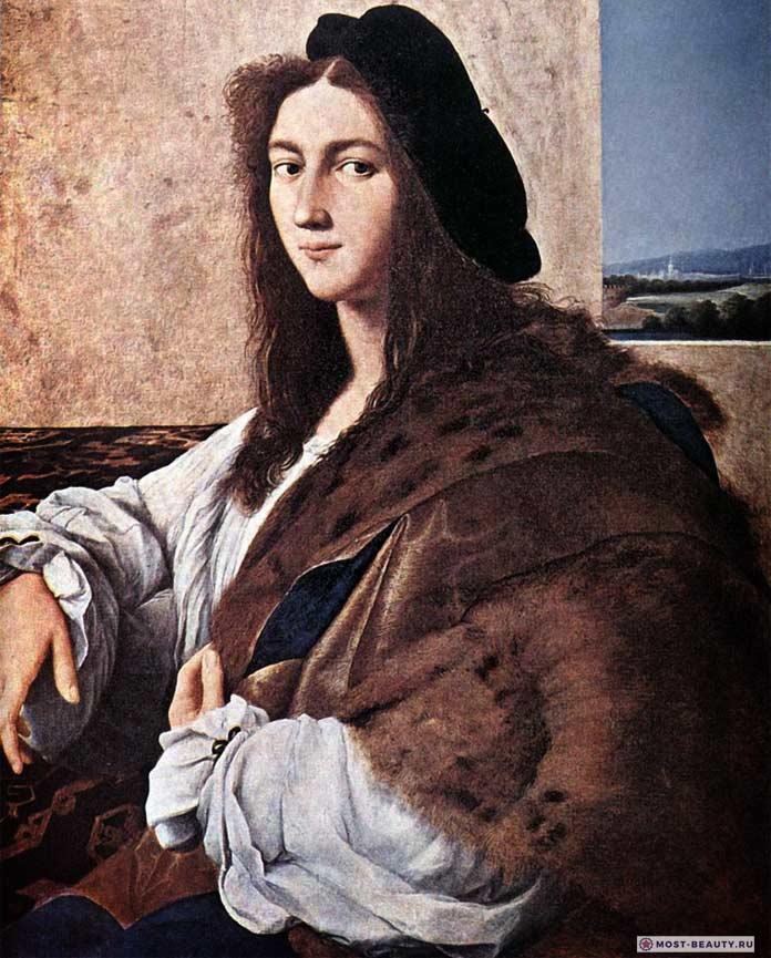 Портрет молодого человека (1513–1514)