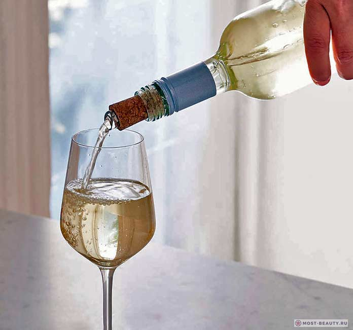 Винный дозатор - подарок для любителей вина