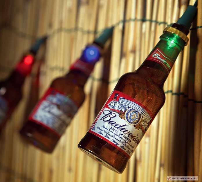 Что подарить любителям пива: Декоративная растяжка