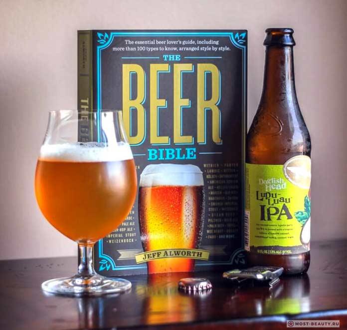 Что подарить любителям пива: Энциклопедия пива