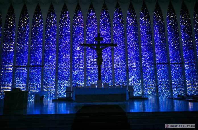 Храм Иоанна Боско