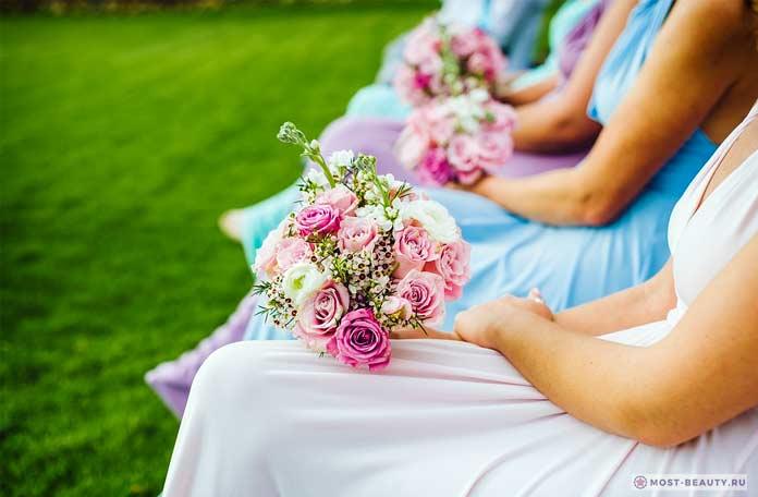 Странные вещи: Подружка невесты
