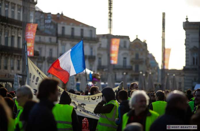 Странные вещи: Прогулять митинг
