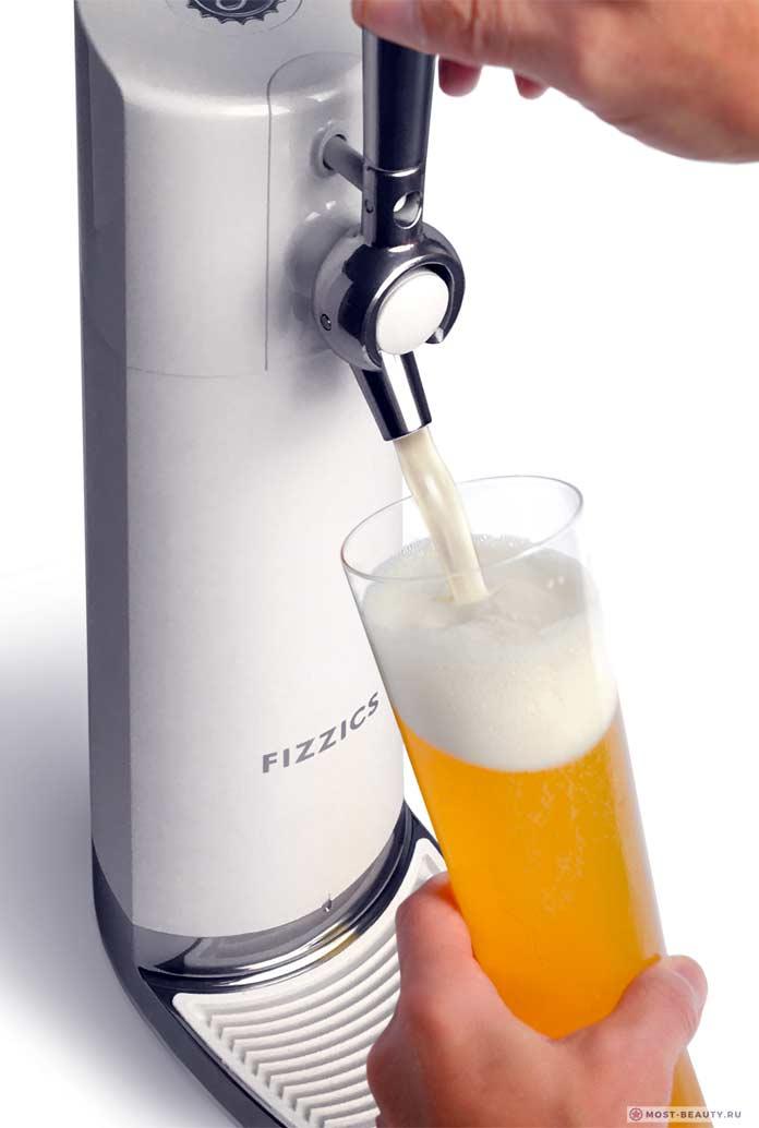 Система бочкового пива Waytap
