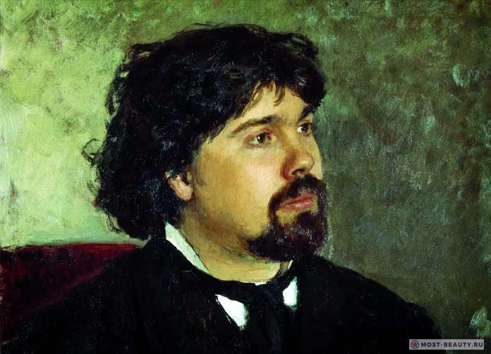Самые известные картины Сурикова: Суриков