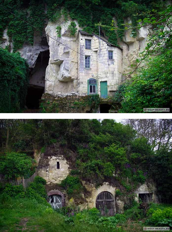 Тру, Франция