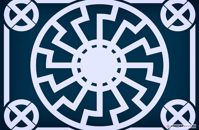 Храмовое общество - одна из самых сумасшедших религий НЛО