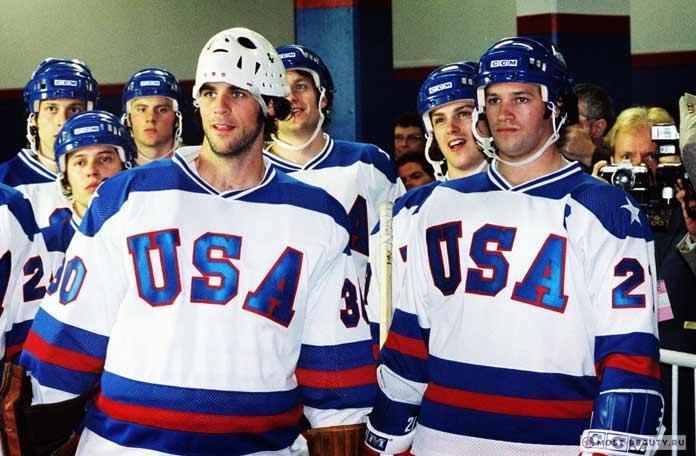 Популярные фильмы про хоккей: Мираж на льду