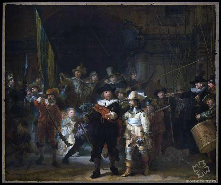 Ночной дозор (1642)