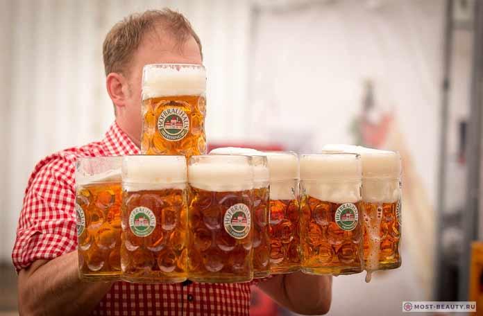Что подарить любителям пива