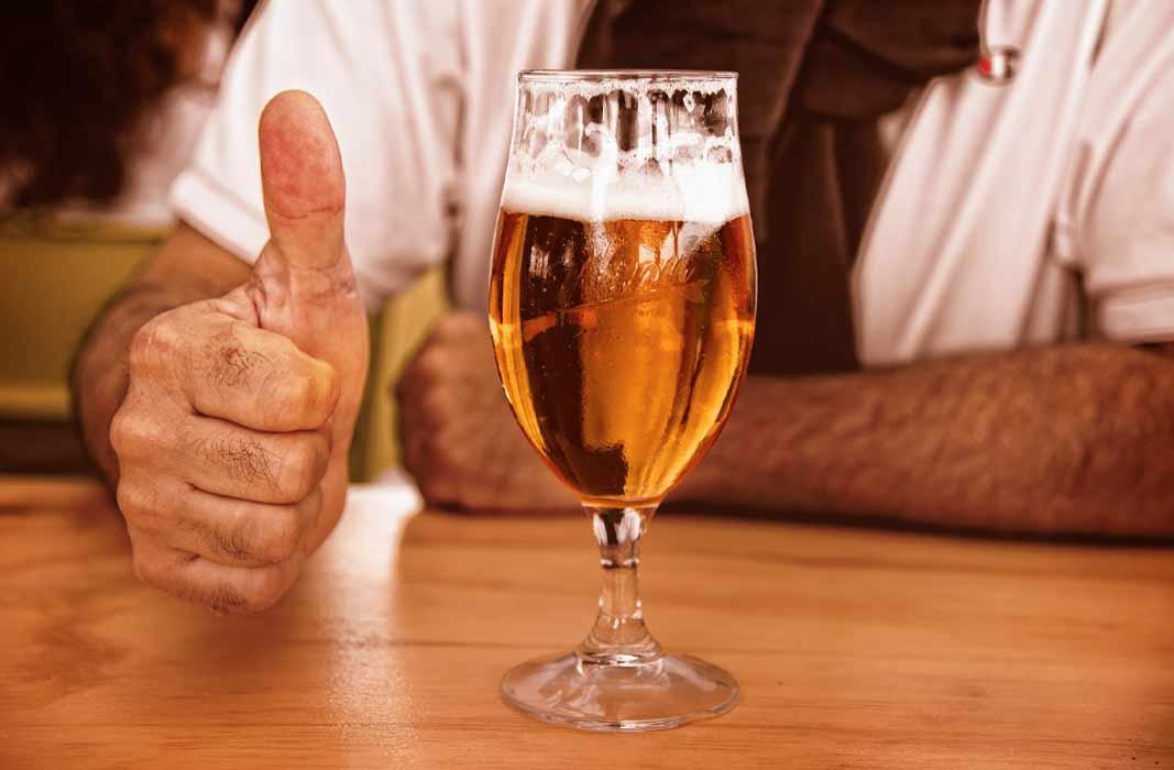 Пиво (CC0)