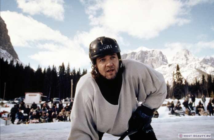 Популярные фильмы про хоккей: Тайна Аляски