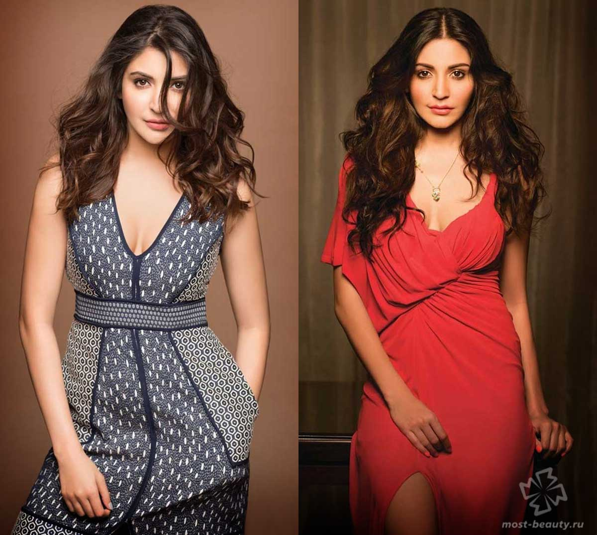Самые красивые актрисы Болливуда: Анушка Шарма (Anushka Sharma)
