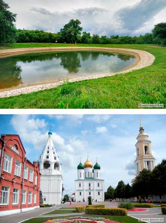 Самые красивые места Москвы: Коломенское. CC0
