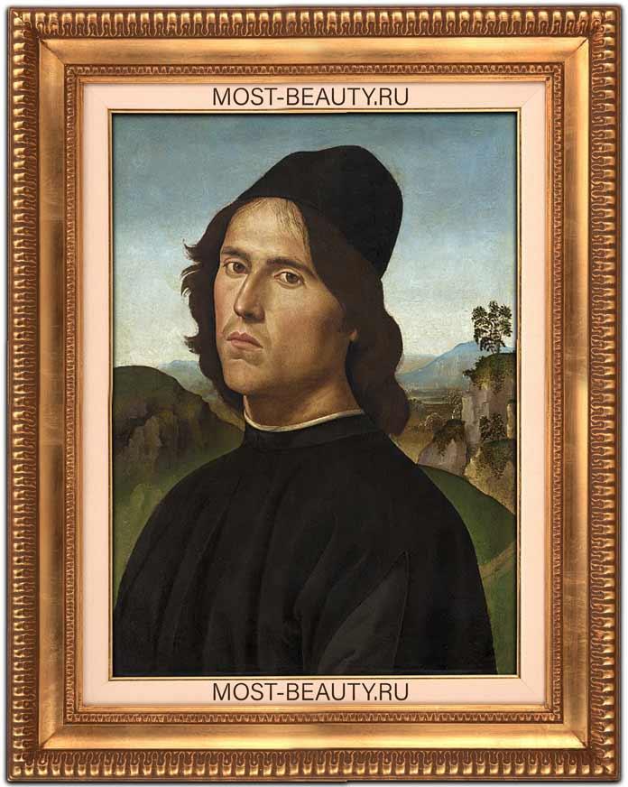 Портрет Лоренцо ди Креди (1488)