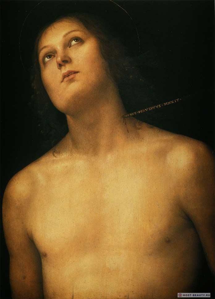 Святой Себастьян (1494)