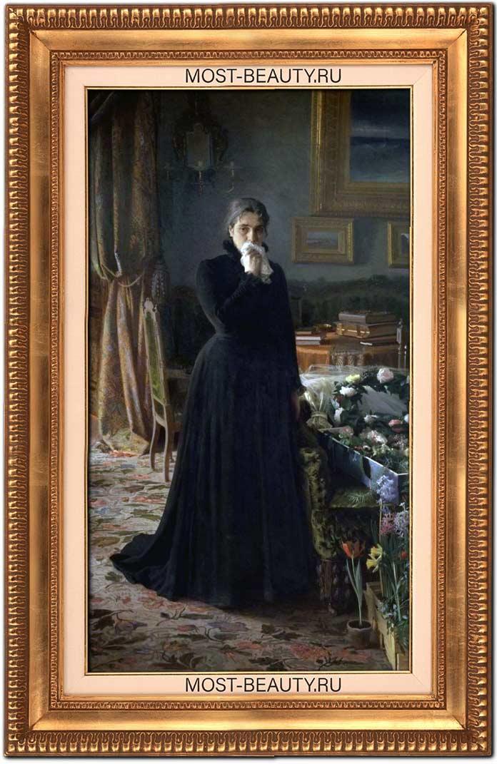 Неутешное горе (1884)