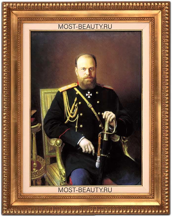 Портрет Александра III (1886)