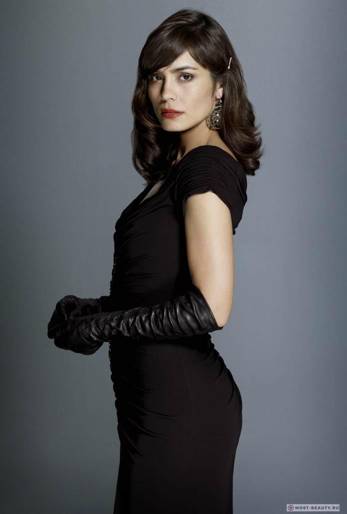 Актрисы сериала «Любовницы»: Шаннин Соссамон