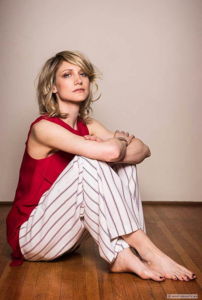 Актрисы сериала «Любовницы»: Соня Беннет