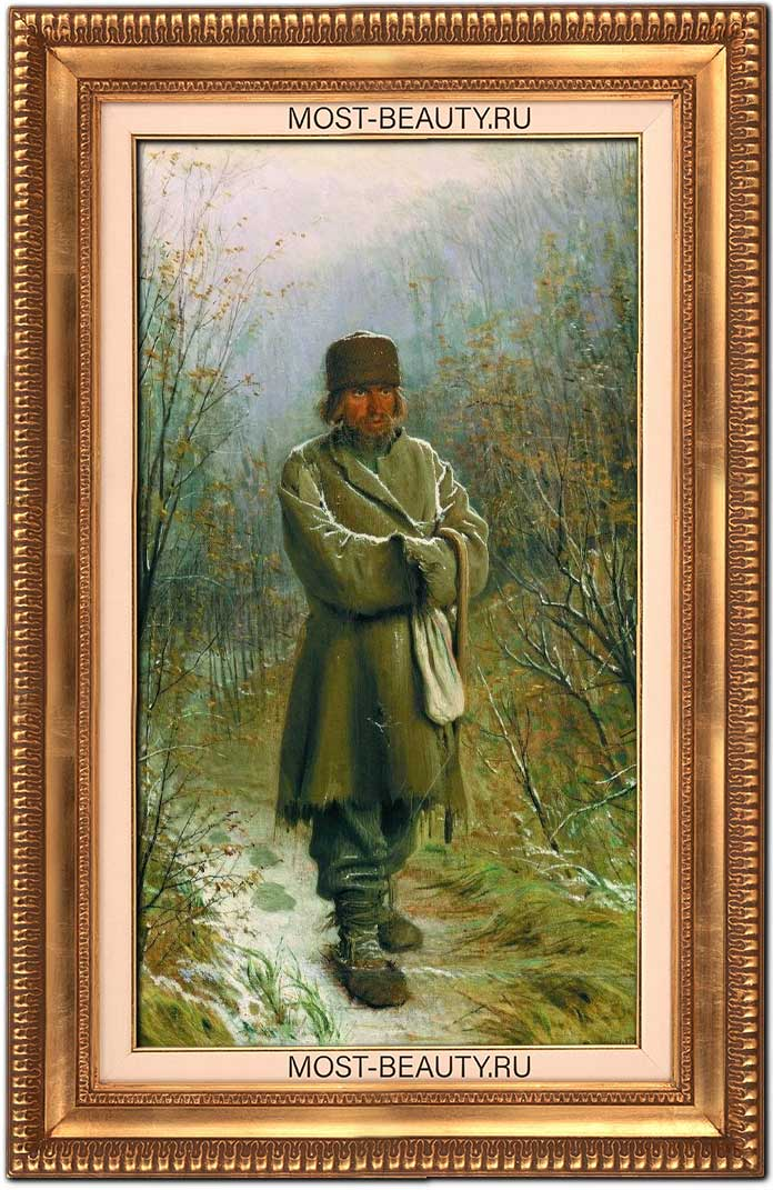 Созерцатель (1876)
