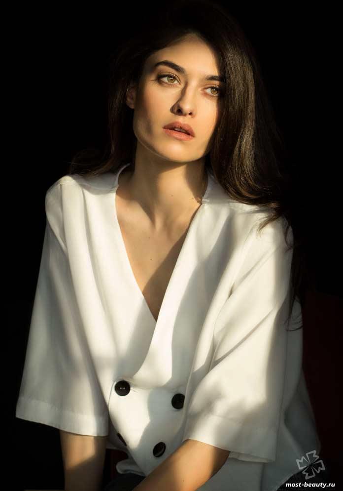 Самые красивые девушки Сербии: Barbara Tatalovic