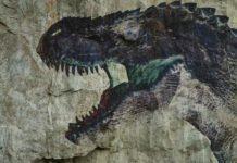Динозавр. CC0