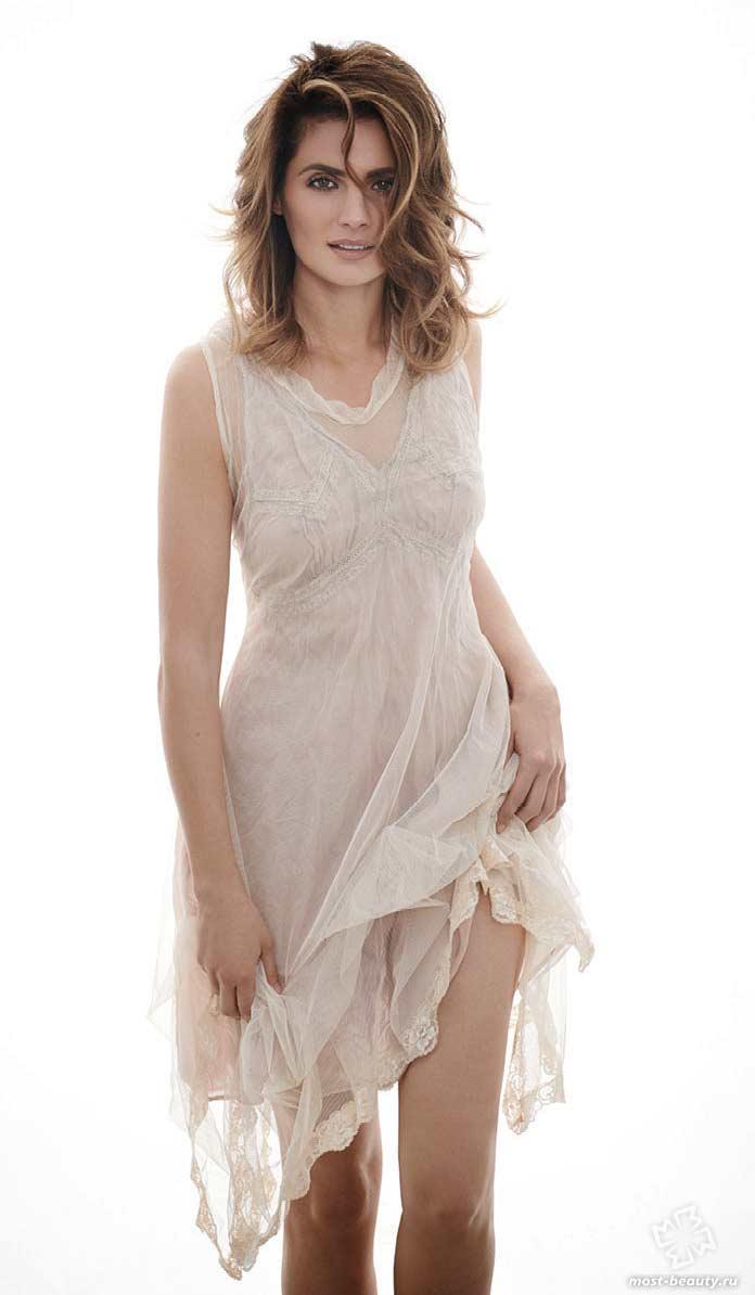 Самые красивые девушки Сербии: Stana Katic