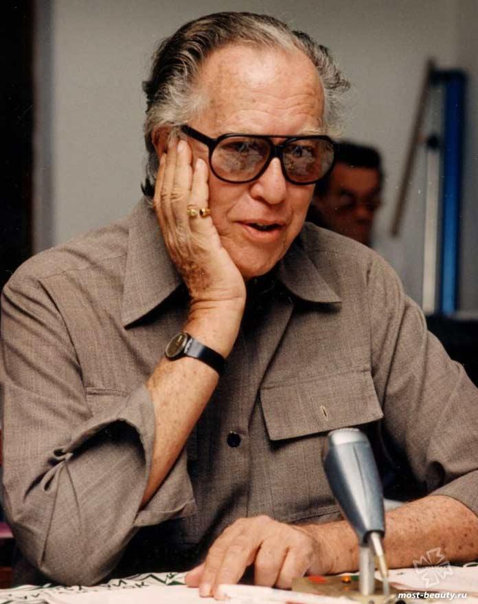 Джеффри Бава - знаменитый азиатский архитектор