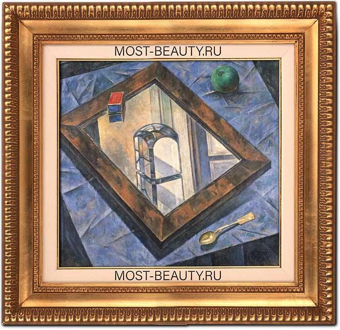 Натюрморт с призмой (1920)